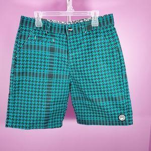 Ergo Mens Shorts
